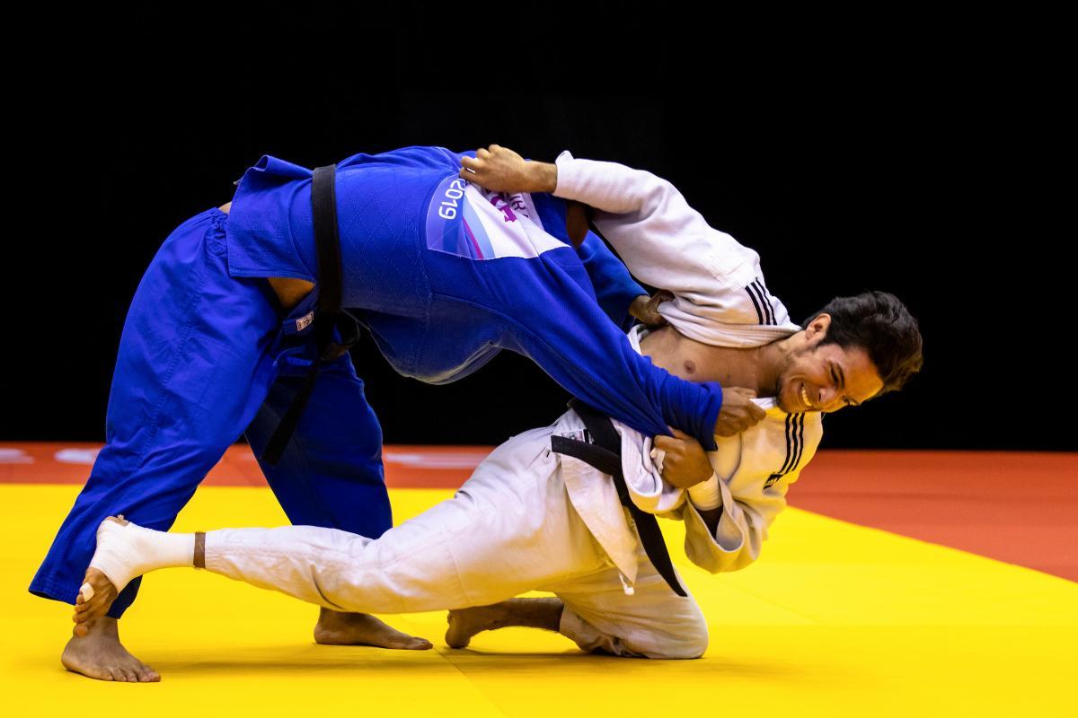 Valor Judoka Repeat Judo Artes Marciales Camiseta